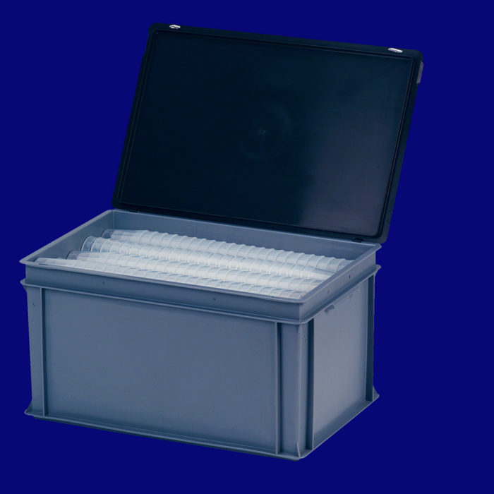 Transportbox 600 x 400 x 320 mm-1017